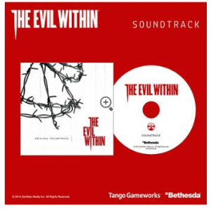 The Evil Within OST