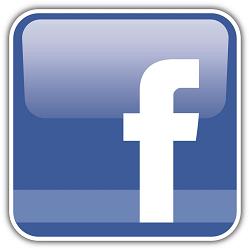 Bouton Facebook Choco