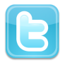Bouton Twitter Choco