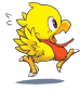 Chocobo Run