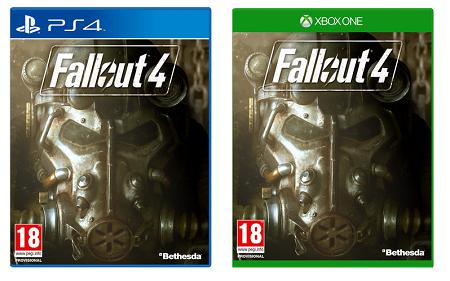 Fallout 4 meilleur prix precommande