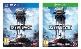 Star wars Battlefront pas cher