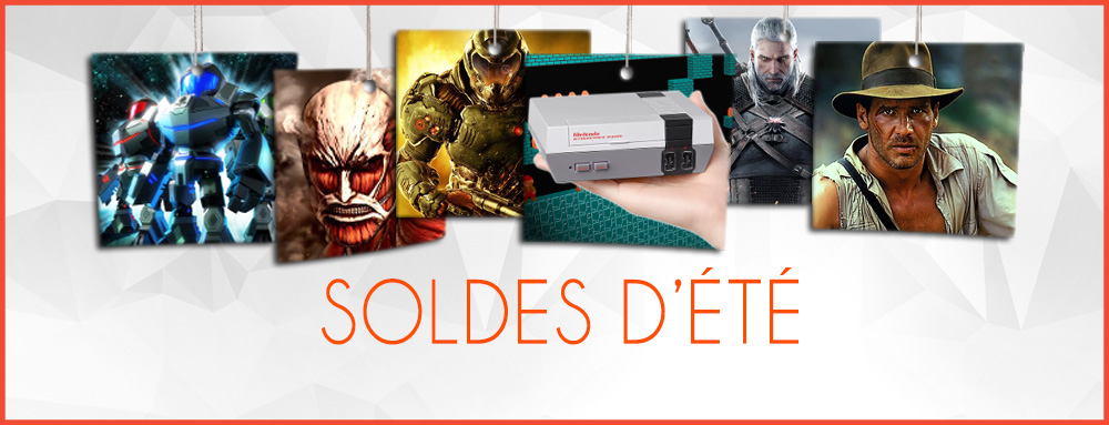 bon-plan-nes-mini-l-attaque-des-titans-doom-metroid-prime-federation-force-the-witcher-3-indiana-jones-ps4-xbox-one-3DS-nintendo-wii-U-pc-pas-cher